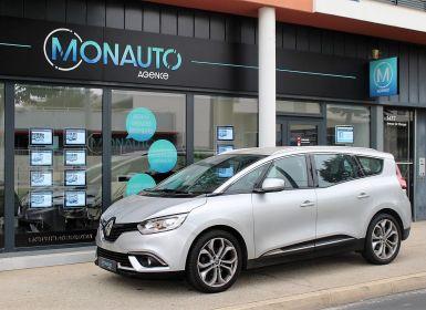Vente Renault Grand Scenic iv 1.5 dci 110cv edc 7 places Occasion
