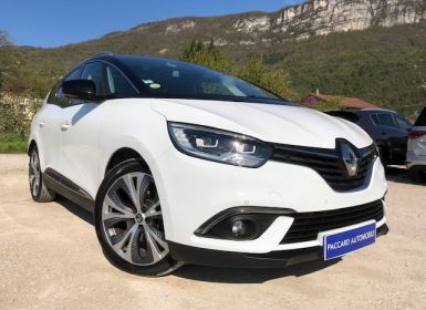 Renault Grand Scenic IV DCI 160cv INTENS 7 Places