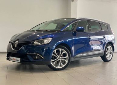 Renault Grand Scenic Scénic IV BUSINESS Blue dCi 120 Occasion