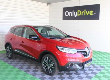 Achat Renault Kadjar 1.2 TCe 130 Energy Bose Edition EDC Occasion