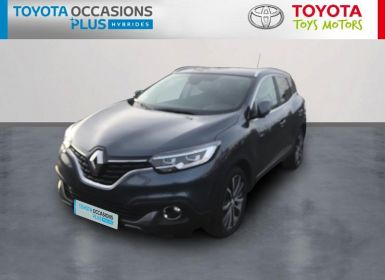 Achat Renault Kadjar 1.2 TCe 130ch energy Intens Occasion