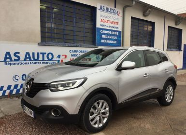Renault Kadjar 1.2 TCE 130CH ENERGY INTENS Occasion