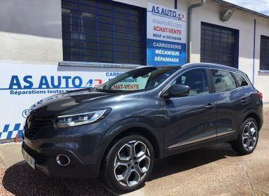 Vente Renault Kadjar 1.2 TCE 130CH ENERGY INTENS Occasion