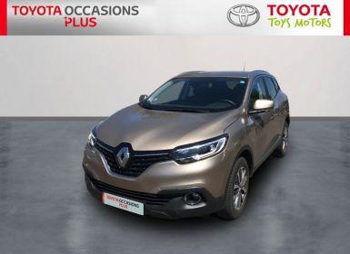 Vente Renault Kadjar 1.2 TCe 130ch energy Zen Occasion