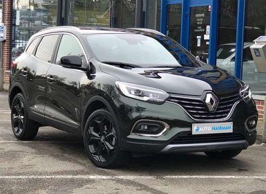 Renault Kadjar 1.33 TCe EDC-7G BLACK ÉDITION FULL OPTIONS Occasion