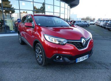 Voiture Renault Kadjar 1.5 DCI 110CH ENERGY BUSINESS EDC ECO² Occasion