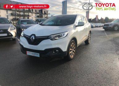 Acheter Renault Kadjar 1.5 dCi 110ch energy Intens eco² Occasion