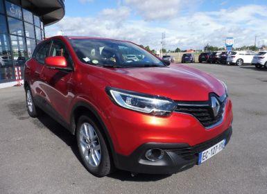 Vente Renault Kadjar 1.5 DCI 110CH ENERGY LIFE ECO² Occasion