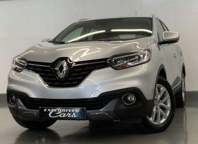 Vente Renault Kadjar 1.5 DCI 1ere MAIN GPS CUIR RADAR CLIM JA Occasion