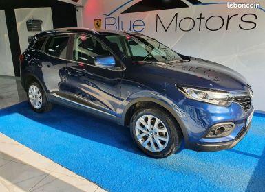 Renault Kadjar 1.5 DCI EDC Business Blue