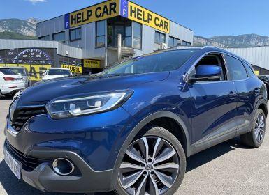 Vente Renault Kadjar 1.6 DCI 130CH ENERGY BUSINESS Occasion