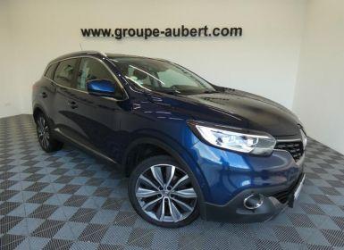 Vente Renault Kadjar 1.6 dCi 130ch energy Intens Occasion