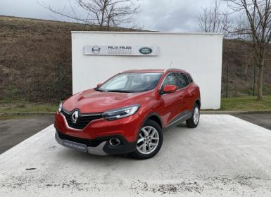 Renault Kadjar 1.6 dCi 130ch energy Intens 4WD Occasion