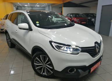 Vente Renault Kadjar 1.6 DCI 130CH ENERGY INTENS 4WD Occasion