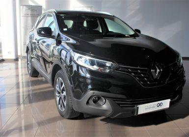 Vente Renault Kadjar BUSINESS dCi 110 Energy eco² EDC Occasion