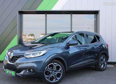 Vente Renault Kadjar dCi 110 Energy eco² Intens EDC Occasion