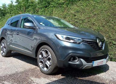 Vente Renault Kadjar dCi 130 Energy Intens Occasion