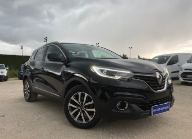 Vente Renault Kadjar DCI BUSINESS EDC Occasion