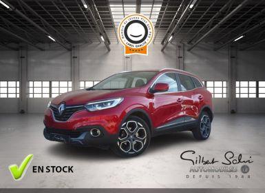 Vente Renault Kadjar I (HFE) 1.6 dCi 130ch energy Intens 4WD Occasion