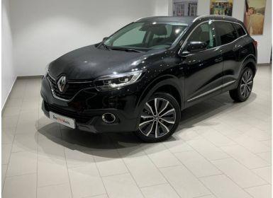 Vente Renault Kadjar TCe 130 Energy Intens EDC Occasion
