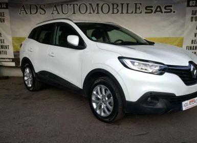 Vente Renault Kadjar TCE 130 ENERGY ZEN Occasion