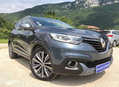 Achat Renault Kadjar TCE 130cv INTENS Occasion