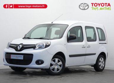 Vente Renault KANGOO 1.2 TCe 115ch Zen EDC Euro6 Occasion