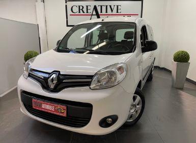 Achat Renault Kangoo 1.5 dCi 90 CV 108 000 KMS 1E MAIN Occasion