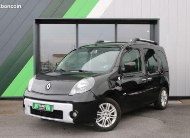 Renault Kangoo 1.5 dCi 90 eco2 FAP TomTom Edition