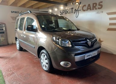 Achat Renault Kangoo 1.5 dCi 90 Intens Occasion