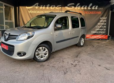 Vente Renault Kangoo 1.5 DCI 90CH ENERGY LIMITED FT EURO6 Occasion
