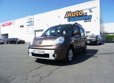 Vente Renault Kangoo 1.5 DCI 90CH FAP TOMTOM EDITION Occasion