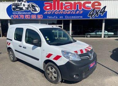Vente Renault Kangoo 1.5l dci 75cv Occasion