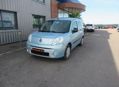 Renault Kangoo 1.6 16V 105