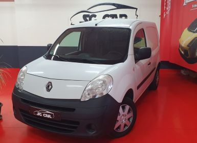 Vente Renault Kangoo 1l5 Dci 90 Ch Occasion