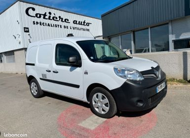 Achat Renault Kangoo 3 places 2017 Occasion