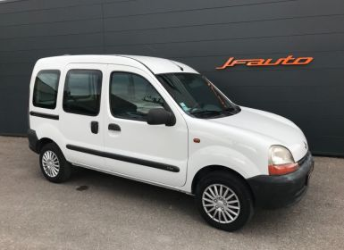 Renault Kangoo COMBI 5 PLACES Occasion
