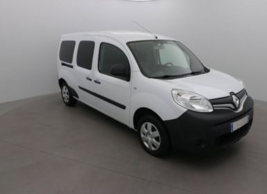 Vente Renault Kangoo Express DOUBLE CABINE 1.5 DCI 90 CONFORT Occasion