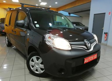 Vente Renault Kangoo Express MAXI 1.5 DCI 110CH ENERGY GRAND VOLUME EXTRA R-LINK EURO6 Occasion