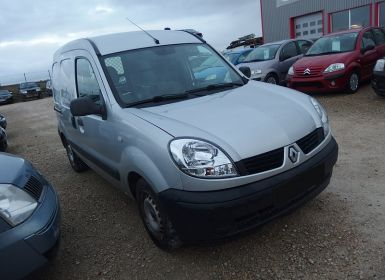 Vente Renault KANGOO II 1.5 DCI 70CH2 PLACES Occasion