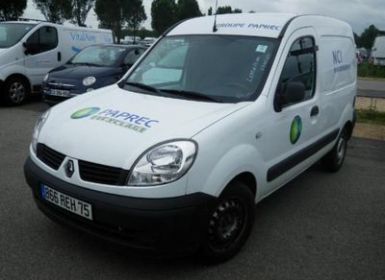 Achat Renault KANGOO intensif confort Occasion