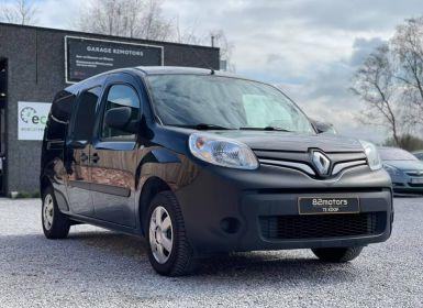 Achat Renault Kangoo Maxi Occasion