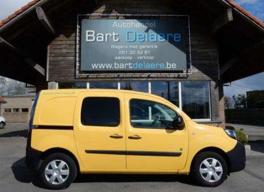 Vente Renault Kangoo Z.E. 100% electrisch autom. 48000km (VERKOCHT) Occasion