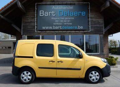 Vente Renault Kangoo Z.E. 100% electrisch autom. 77000km (5500Netto+Btw/Tva) Occasion