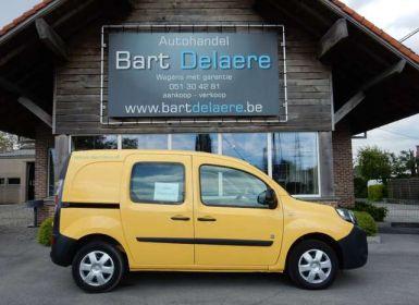 Vente Renault Kangoo Z.E. 100% electrisch autom. 84000km (5900Netto+Btw/Tva) Occasion