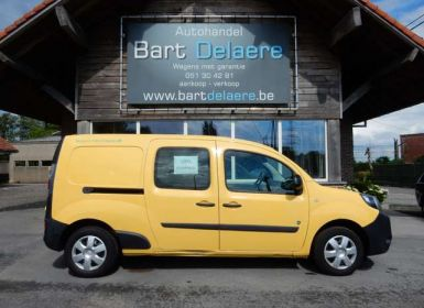 Renault Kangoo Z.E. Maxi 100% electrisch 77000km (5900Netto+Btw/Tva) Occasion