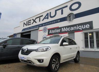 Voiture Renault KOLEOS 2.0 DCI 150CH INITIALE PARIS Occasion