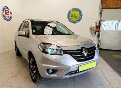 Renault Koleos 2.0 DCI 175CH INTENS BVA