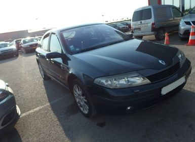 Renault Laguna 1.9 DCI 120CH EXPRESSION Occasion