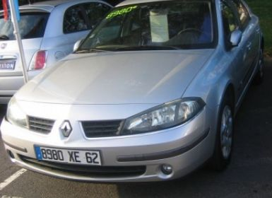 Vente Renault LAGUNA 2 PHASE 2 1.9 DCI 110  CONFORT EXPRESSIO Occasion